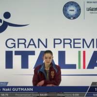 Gran Premio Italia, Torino
