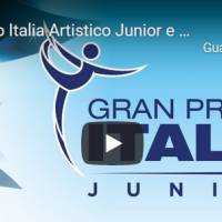 Gran Premio Italia Artistico 2021 - Aosta - Junior e Sincronizzato