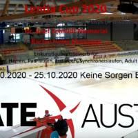 Diretta video seconda giornata Lentia Cup Skate Austria